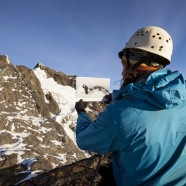 """Documentary """"Snows of the Nile' tracks disappearing Uganda glaciers"""