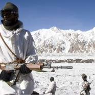 At the world's highest battleground, India and Pakistan fight over a glacier