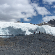 See it while you can: A Peruvian national park capitalizes on glacier melt
