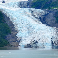 Scientists find yet another negative impact of glacial melt: ocean acidification