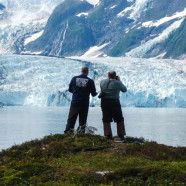 Humans (surprise!) biggest cause of glacier loss