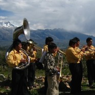 Photo Friday: Highland communities in Ancash, Peru
