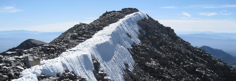 Photo Friday: A Hike Up Wheeler Peak