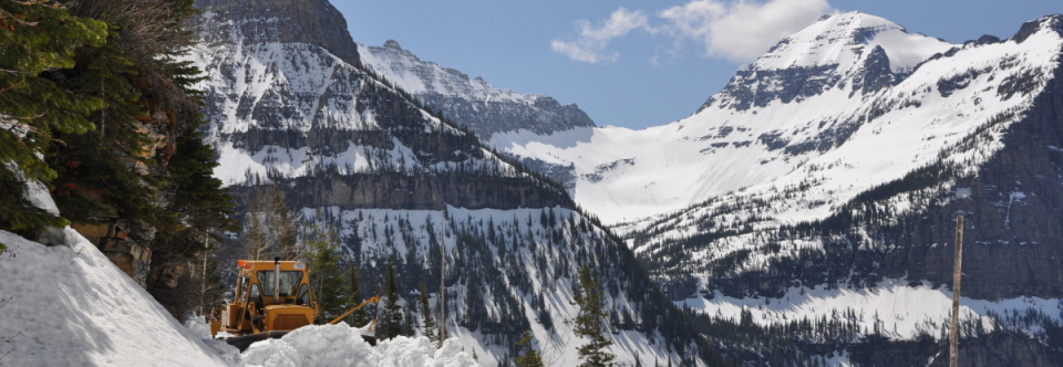 Glacier stories you may have missed – 9/22/14