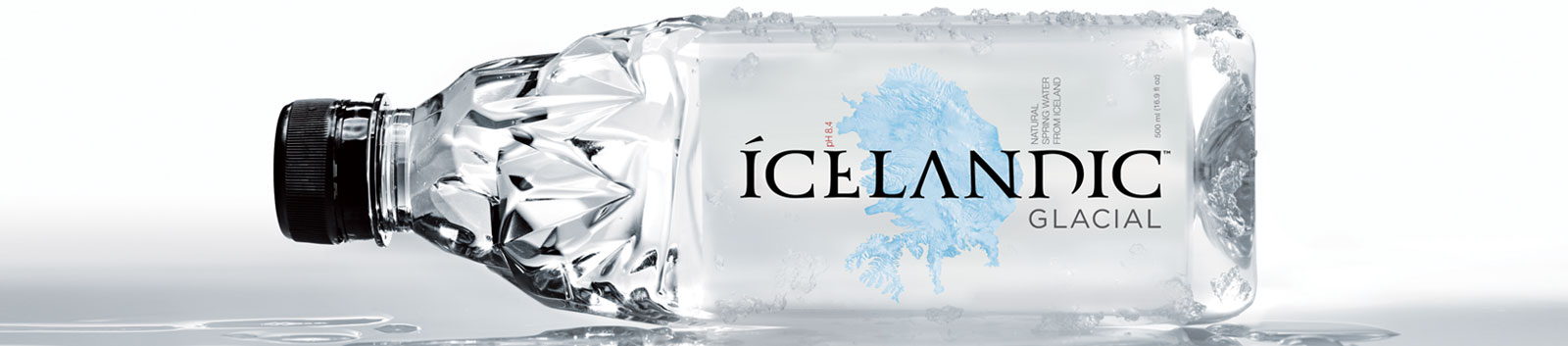 Icelandic Richard Branson Touts Pure Water But At A Cost