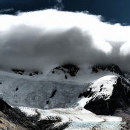 Photo Friday: The Frozen Diamonds in Patagonia