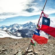 Copper Versus Ice: Chilean Mine Would Excavate Five Glaciers