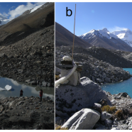 Satellite Images Offer Clues to Causes of Glacial Lake Flooding
