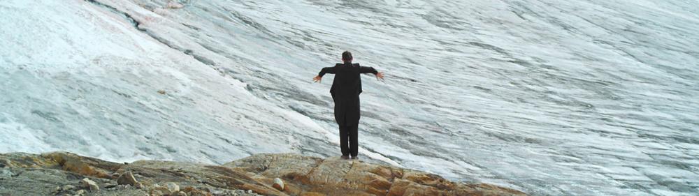 Requiem for a Glacier Conductor