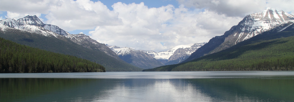 Roundup: Measuring Ice, Alpine Lakes's Biota, Risky Glacier Trek, IceBridge