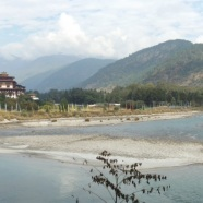 Bhutan's Fortresses Yet Another Victim of Glacial Floods