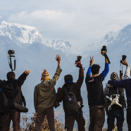Climate Change Spurs Tourism in Nepal, But Will it Last?