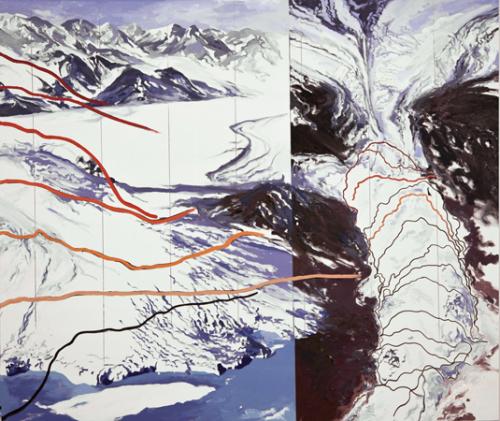 Columbia Glacier 42d5e90f9c6c3