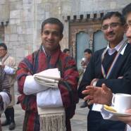 A conference expands the debate over hydropower in Bhutan