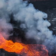 Will An Icelandic Volcano Erupt Under A Glacier In 2015?