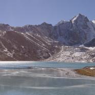 On Tibetan Plateau, Permafrost Melt Worse Than Glacial Melt
