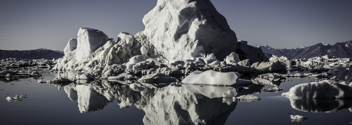 Earthquakes Rattling Glaciers, Boosting Sea Level Rise
