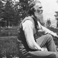 John Muir: America's Ice-Chief