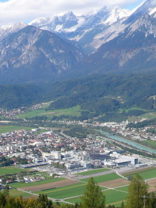 Swarovski Crystal's headquarters in Wattens, Austria. (Photo: HellasX/Wikimedia Commons)
