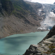 New Glacial Lakes to Transform Swiss Landscape