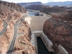 Picture of Hoover Dam