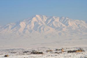 Hindu Kush Himalayan glaciers