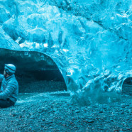 Roundup: New Museums, Ice Quakes, and Ice Caves