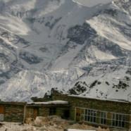 Glacier Meeting in Kathmandu