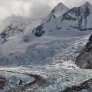 Roundup: Rock Avalanche, Melting Sound, Black Carbon