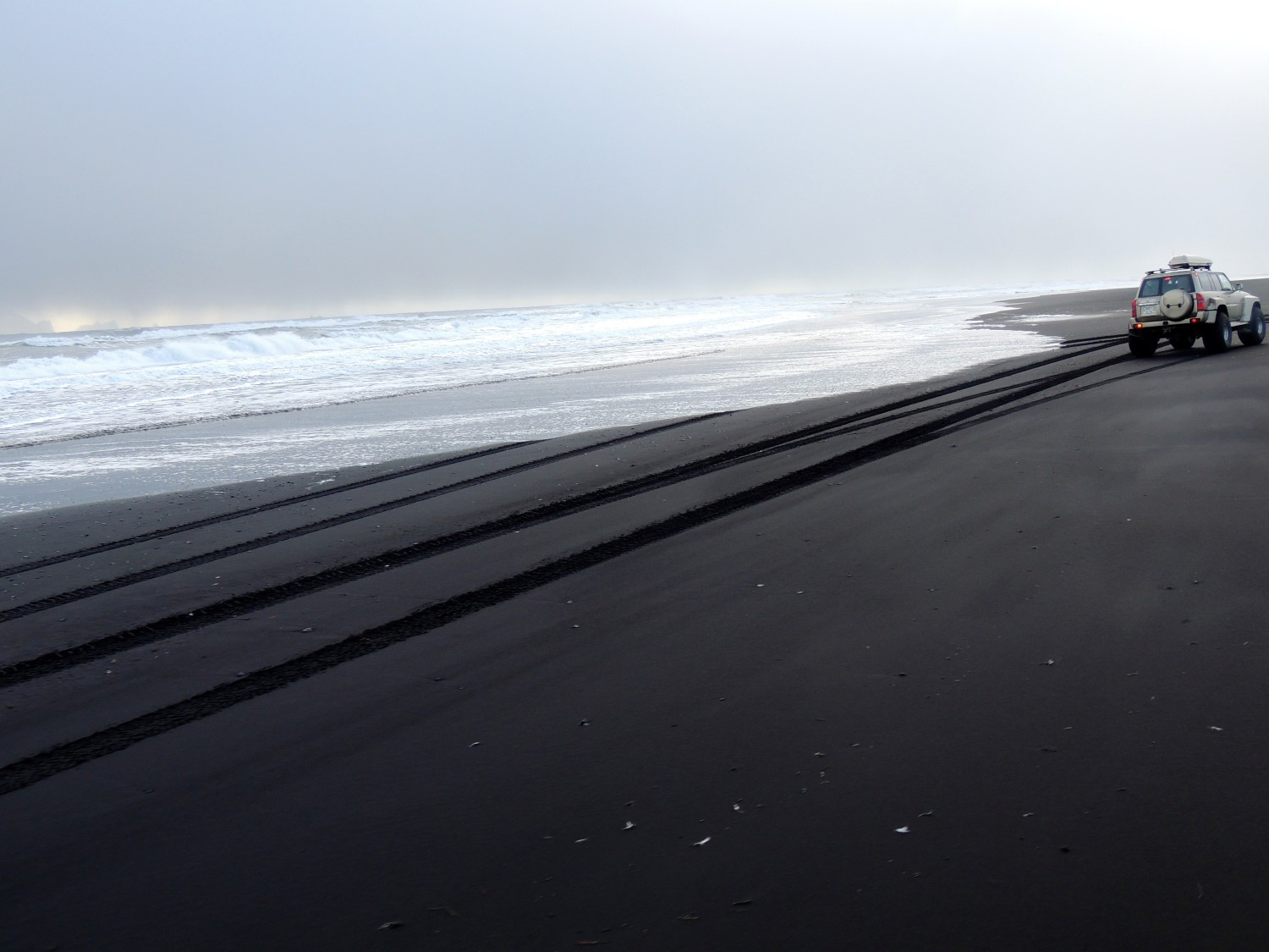 Black Sand Beaches Near Florida Pictures To Pin On