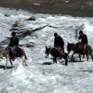 Photo Friday: Kyrgyz Glaciers