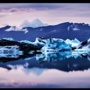 New Discovery: Record of Glacial Cycles on Sea Floor