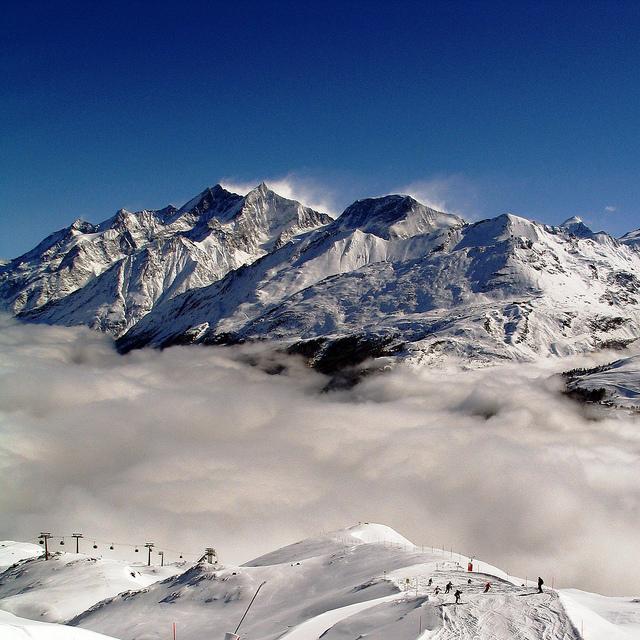 Rising Damp Canton of Valais