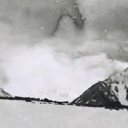 Artist Emma Stibbon Talks Glaciers and 'Bearing Witness'