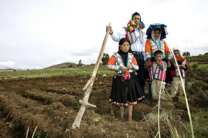 Cayetano Huanca, Peru (Source: Oxfam International/Flickr)