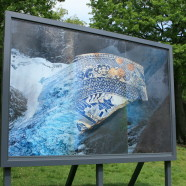 Artist Reawakens Glacial Past In Central Park