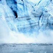 Roundup: Cyanobacteria, Glacier Calving and Glacier Fluctuations