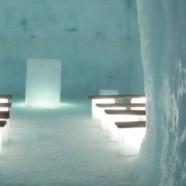 World's First Rave Inside a Glacier