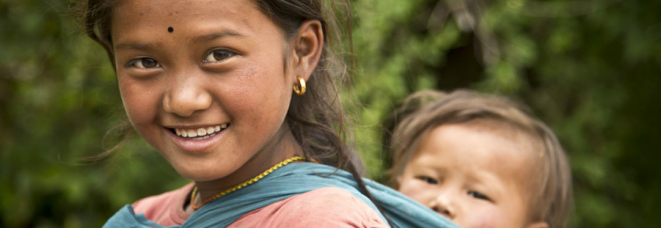 Communities in Nepal Slowly Recover After Earthquake
