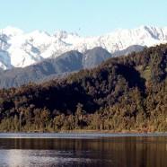 Glacial Runoff: Bane or Boon for Aquatic Life?