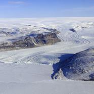 PhotoFriday: NASA Views Greenland Glaciers From Above