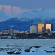 Alaska Mountain Glaciers Raise Global Sea Level