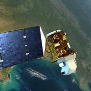 Looking at Turkish Glaciers through Satellites