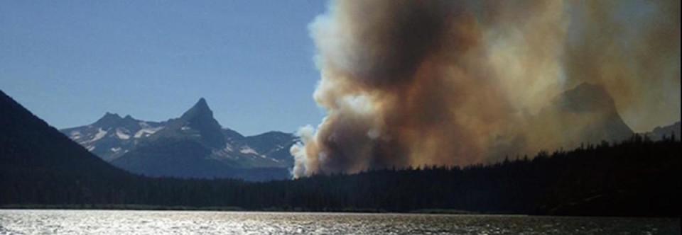 Roundup: Raging Fires, Racing Bikes, Rushing Water