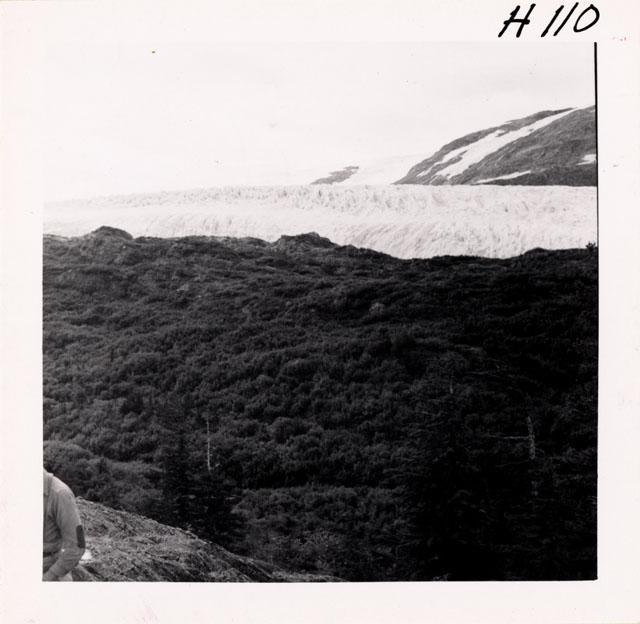 Northland Glacier