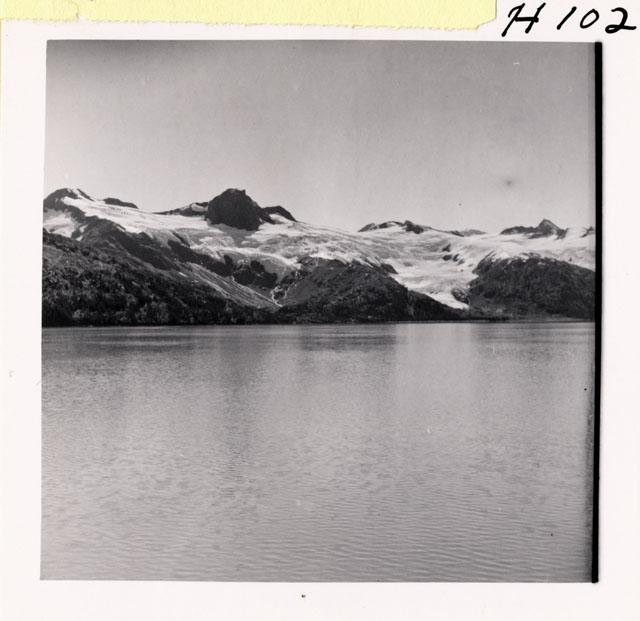 Ripon Glacier
