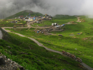 Rohtang Pass. Source: marksquared/Flickr