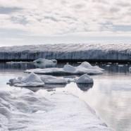 Roundup: Tidewater Glaciers, North Cascades, Antarctic Bacterium