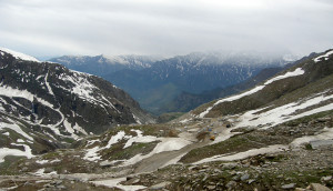Rohtang Pass. Source: B Balaji/Flickr