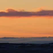 Volcanoes and Glaciers Shape Alaskan Landscape